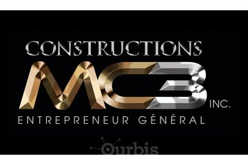 Constructions MC3 inc.