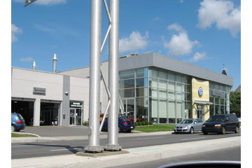 Volkswagen Prestige à Saint-Laurent