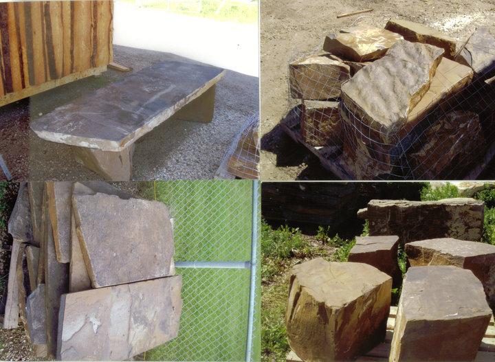 kakwa stone landscaping supplies grande prairie ab ourbis