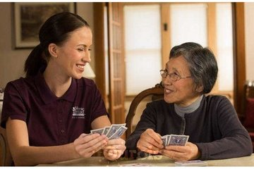 Home Instead Senior Care Vancouver