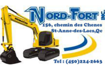 Nord-Fort Inc.