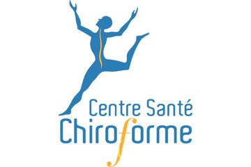 Centre Santé Chiroforme
