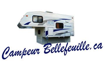 Campeur Bellefeuille.ca