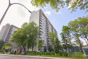 CAPREIT Joie De Vivre Apartments