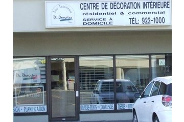 Intérieurs Du Domaine Inc