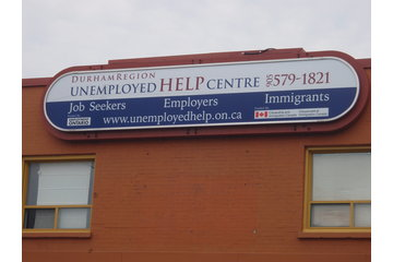 Durham Region Unemployed Help Centre