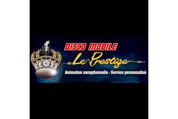 Disco Mobile Le Prestige