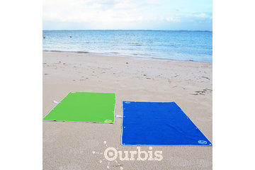 Snappy Towels Inc in TORONTO: Large microfiber beach towels for adults