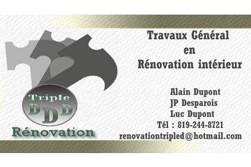 Triple D Rénovation