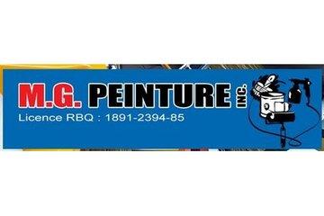 M G Peinture in Le Gardeur: Planchers de béton
