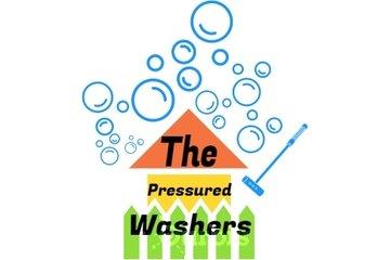 The Pressured Washers