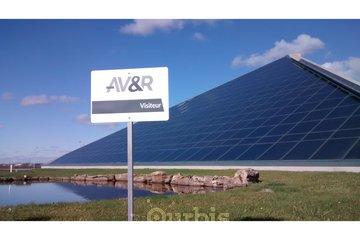 AV&R Automation à Brossard