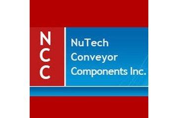 NuTech Conveyor Components