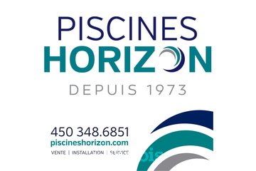Piscines Horizon Inc. in Saint-Jean-sur-Richelieu
