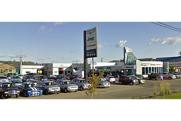 Cranbrook Dodge in Cranbrook