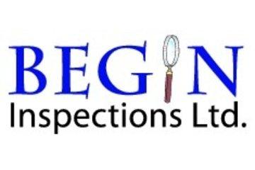 Begin Inspections Ltd