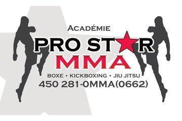 Académie Prostar MMA