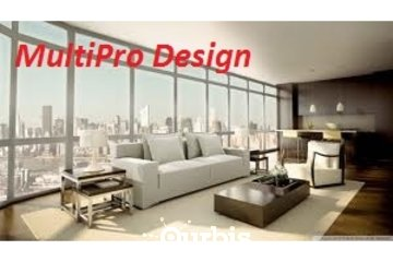 MultiPro Design Home Staging