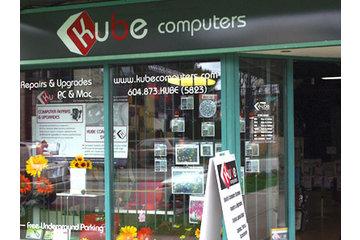 Kube Computers