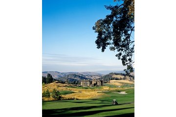 Predator Ridge Golf Resort in Vernon: Lodge