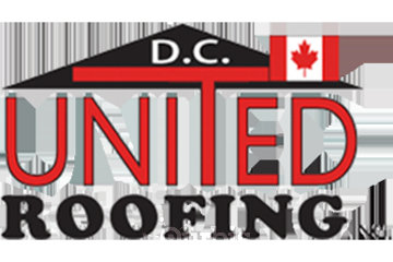 D.C. United Roofing