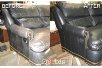 Fibrenew Levis in Lévis: leather repairs