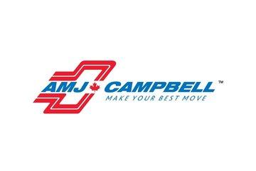 A M J Campbell Van Lines