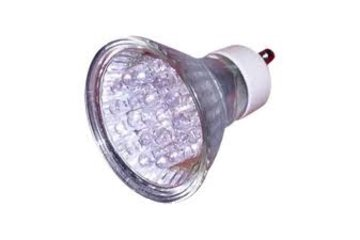 Secure Tech Alarm Systems Inc. in Vaughan: LED Lighting
