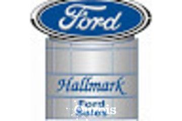 Hallmark Ford in Surrey