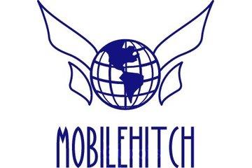 Mobilehitch à Vancouver