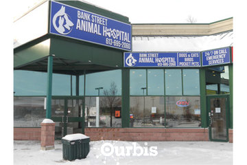 Bank St Animal Hospital