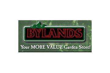 Byland's Garden Centre in Kelowna: Byland's Garden Centre