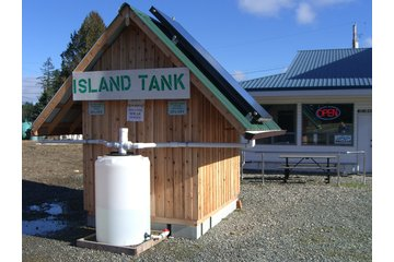 Hugs Island Tank & Septic Ltd