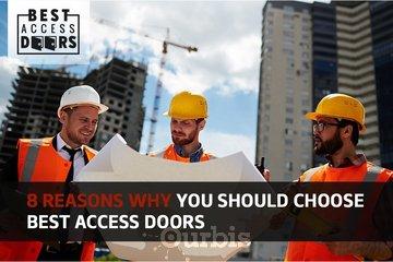Best Access Doors à HAMILTON: https://www.bestaccessdoors.com/blog/8-reasons-why-you-should-choose-best-access-doors/