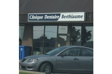 Clinique Dentaire Berthiaume André