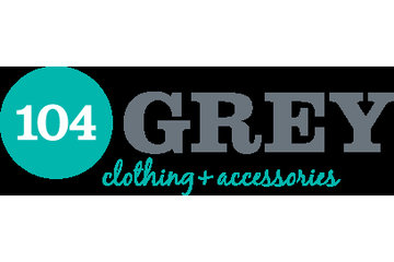 104 Grey Clothing & Accessories