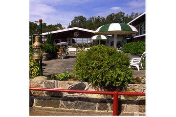 Auberge Motel Les Voitures D'Eau à L'Île-aux-Coudres