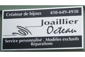 Octeau Joaillier in Sainte-Julie