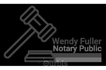 Wendy Fuller Notary