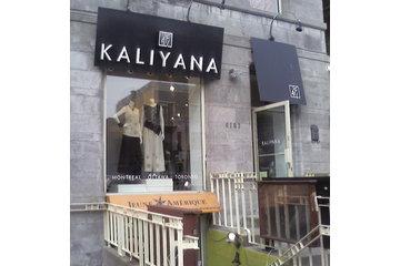 Kaliyana à Montréal