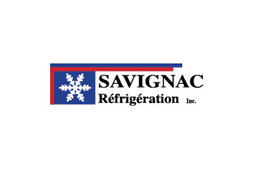 Savignac Réfrigération Inc