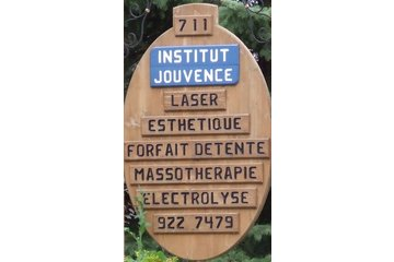 Institut Jouvence in Sainte-Julie