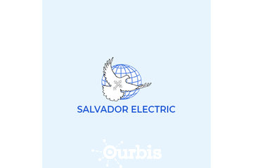 Salvador Electric in Mountain View County