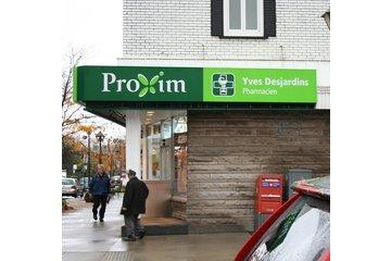 Proxim pharmacie affiliée - Bergeron, Dupuis et Karim
