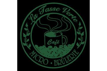 La Tasse Verte