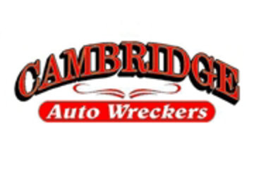Cambridge Auto Parts and Wreckers