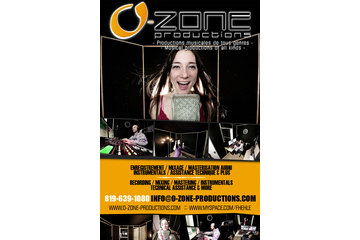 O-Zone Productions