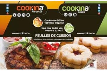 Cookina (Poirier Richard Inc)