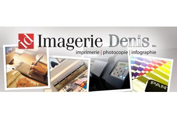 Imagerie Denis in Saint-Jérôme