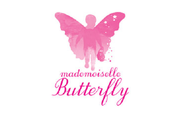 Creations Mademoiselle Butterfly